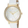 Michael Kors Watches Cinthia Three-Hand Watch