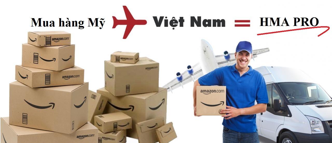 Hướng dẫn đặt hàng Amazon, ebay với HMA PRO