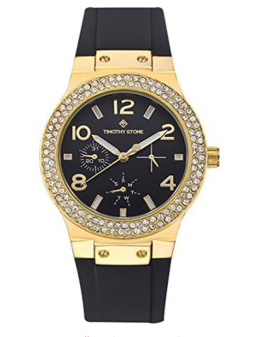 Timothy Stone FACON SILICONE Women's Design Watch 39mm
