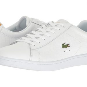 Lacoste Men's Carnaby Evo Fashion Sneaker