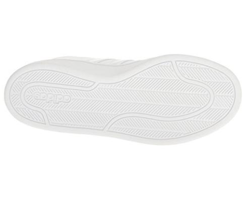 adidas NEO Women's Cloudfoam Advantage W Fashion Sneaker