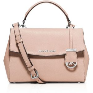 MICHAEL Michael Kors Women's Ava Small Satchel