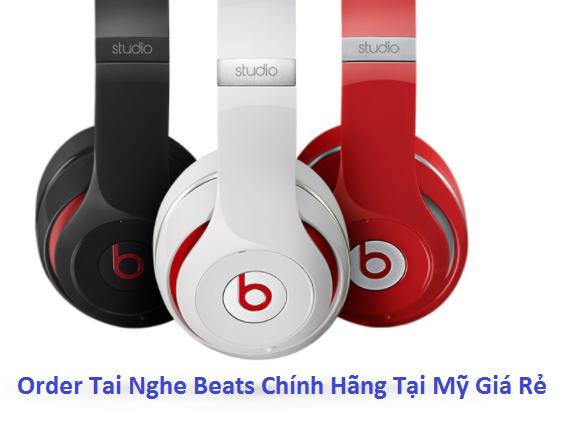 tai nghe Beats