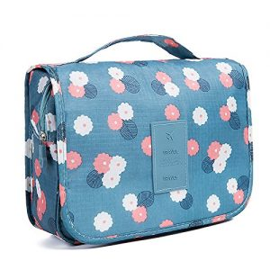 HaloVa Toiletry Bag