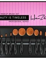Makeup Brushes by HanZá