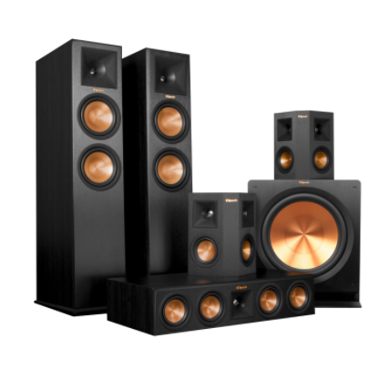 Klipsch Audio Technologies