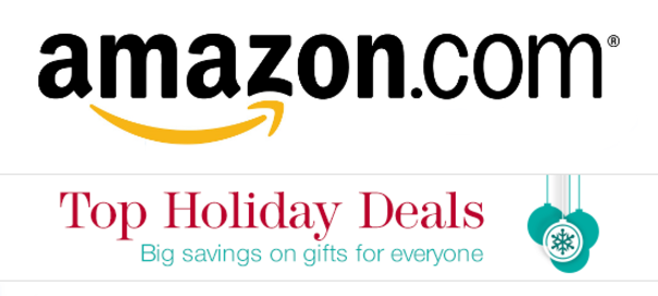 holiday sale amazon