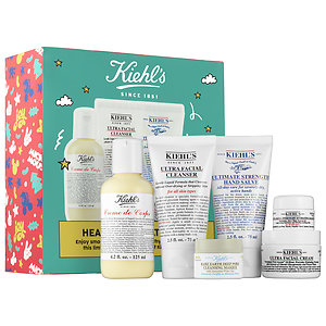 Disney x Kiehl's Healthy Hydration Set