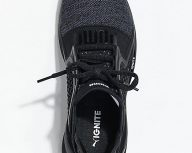 PUMA-Ignite-Limitless-Knit-Black-&-Silver-Shoes-_287103-alt1-US