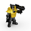 Fisher-Price Imaginext DC Super Friends-Batmobile