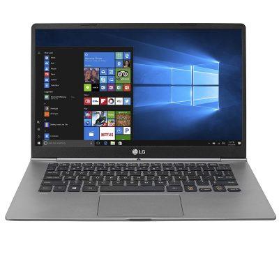 """Máy tính xách tay màn hình cảm ứng LG 14Z970 i5 14 """"(năm 2017)"""
