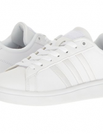 adidas NEO Women's Cloudfoam Advantage W Fashion Sneaker