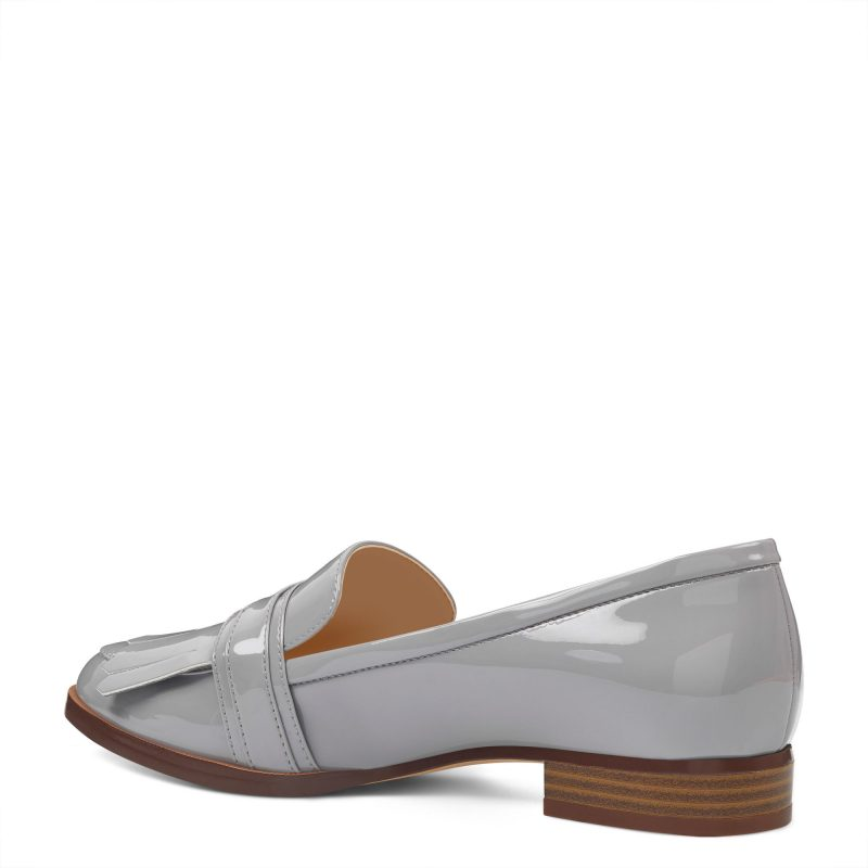 Hexra Loafers