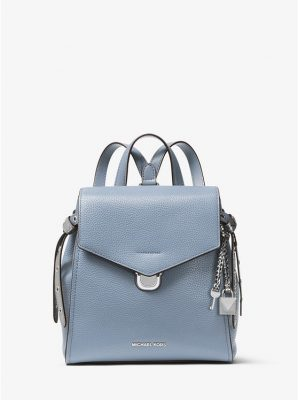 Bristol Small Leather Backpack